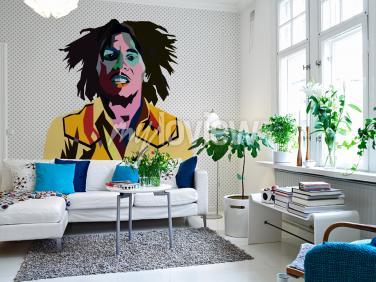 Fototapete Bob Marley