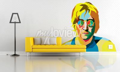 Fototapete John Lennon