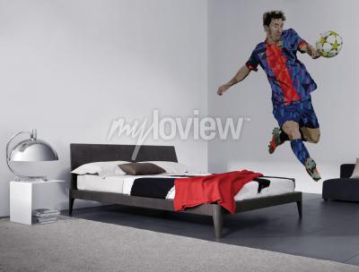 Fototapete Lionel Messi