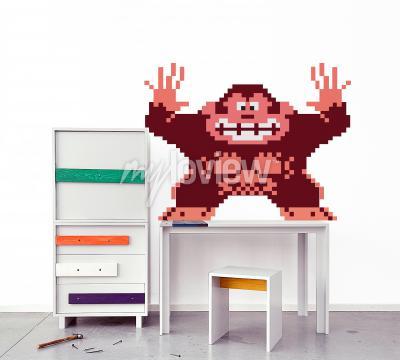 Fototapete Donkey Kong