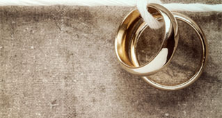 Hochzeitssalon