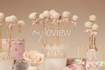 Kuchen knallt