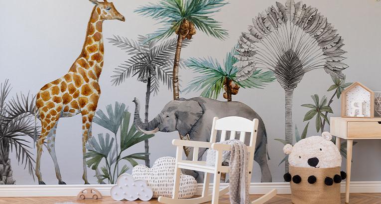 Dekorationen für ein Jungenzimmer – 5 Ideen für eine atemberaubende Innendeko!