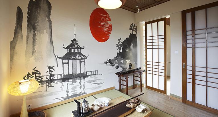 Japanisch wohnen: 6 Schritte zum harmonischen Ambiente