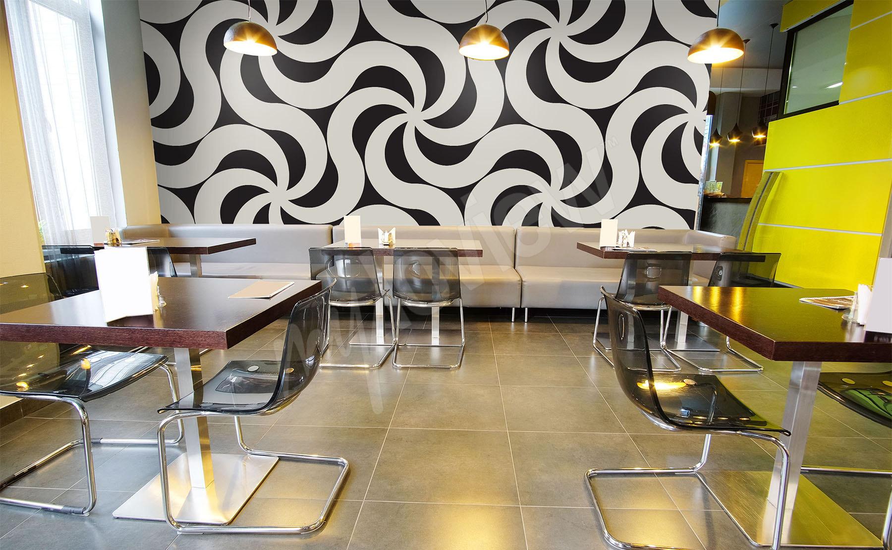Ziemlich Küchentische Raummöbel Im Restaurant Zu Essen Galerie ...