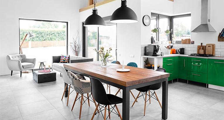 Der Stilmix im Wohndesign – einem Trend auf der Spur