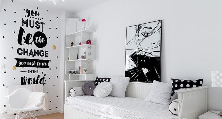 Wie richte ich ein Jugendzimmer ein? Hier unsere 4 Vorschläge!
