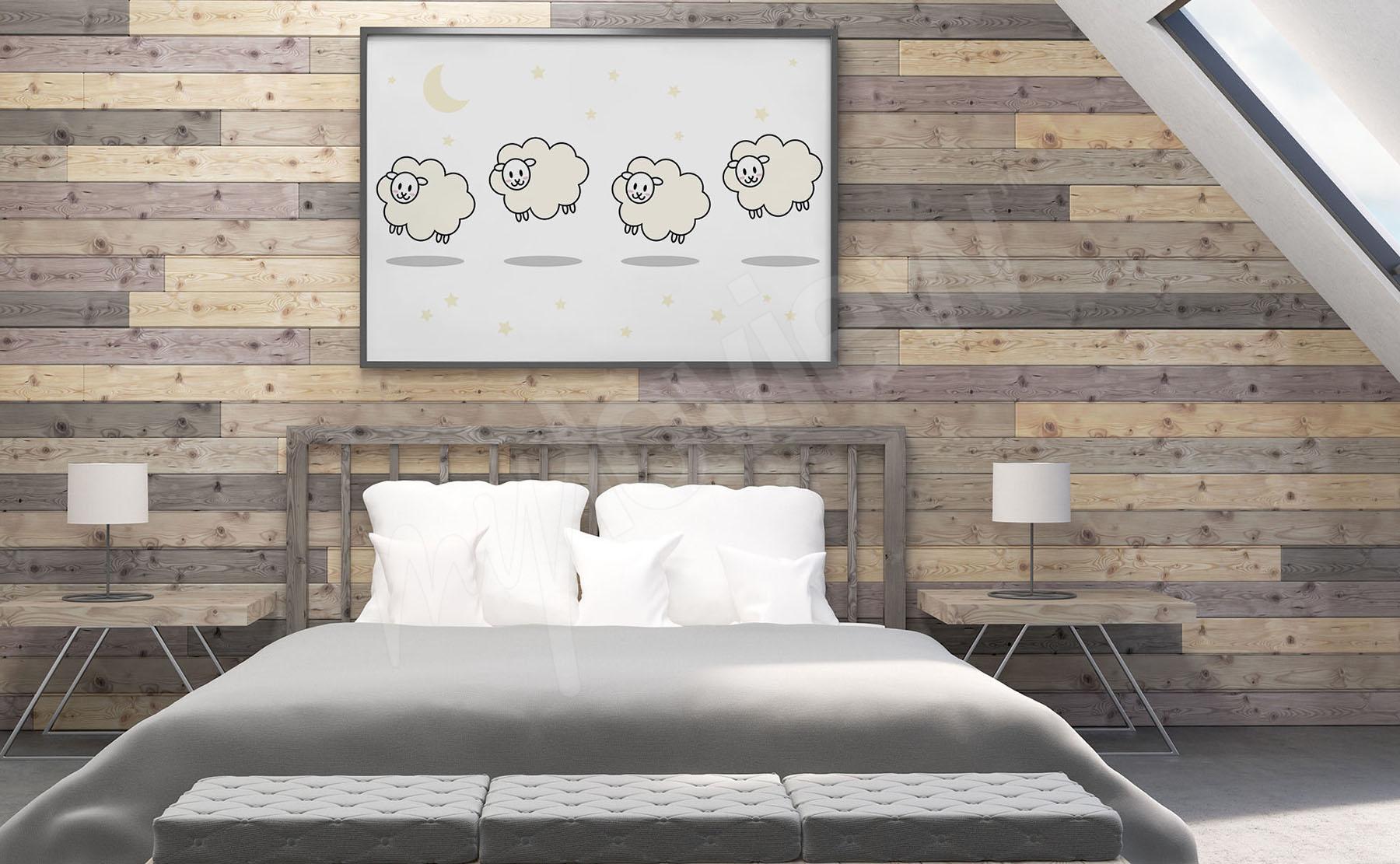 poster schlafzimmer gr e der wand. Black Bedroom Furniture Sets. Home Design Ideas