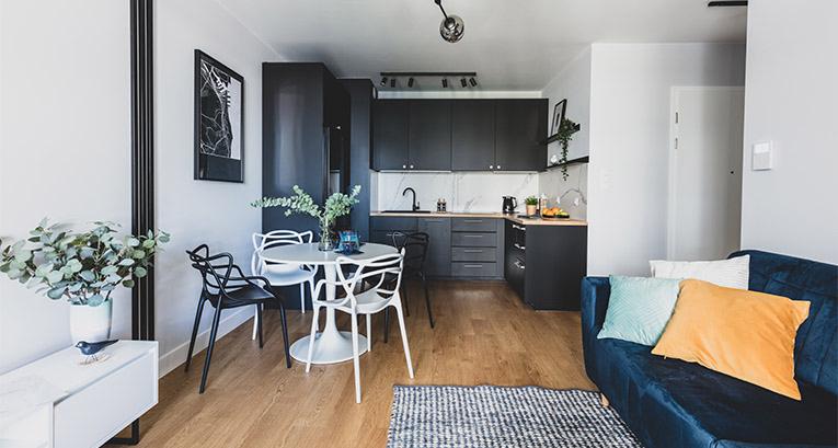 Wie kann man ein kleines Zimmer einrichten? Clevere Tipps!