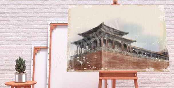 Bild Architektur von China