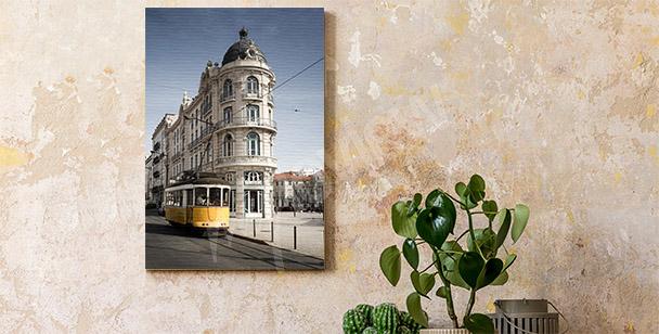 Bild Architektur von Portugal
