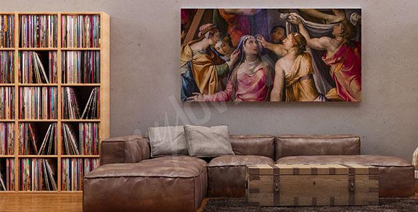 Bild Barock Malerei