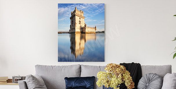 Bild Belem Turm