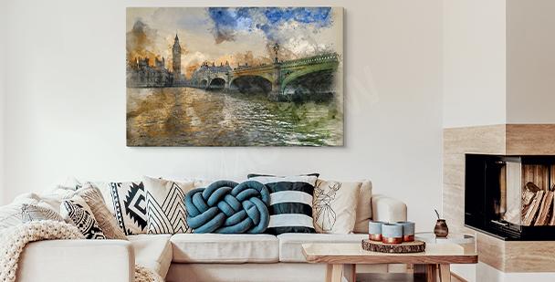Bild Big Ben in London