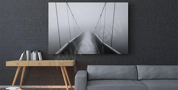Bild Brücke 3D