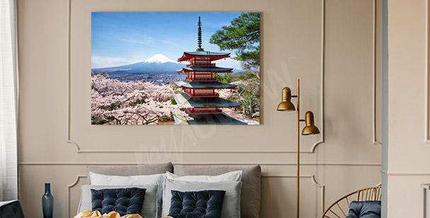 Bild Frühling in Japan