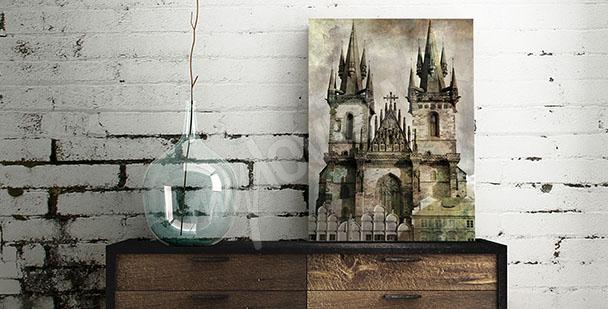 Bild für Vorzimmer - Schloss