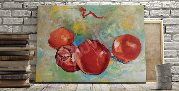 Bild Granatapfel