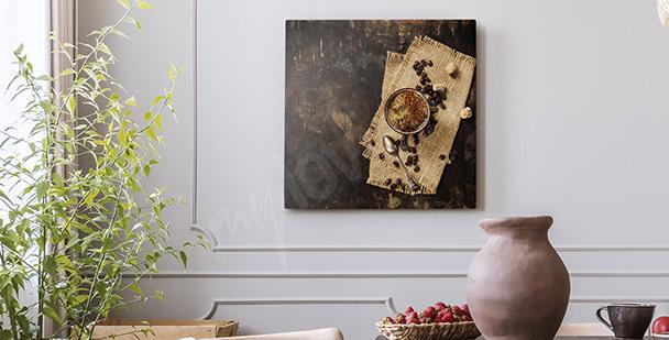 Bild Kaffee fürs Esszimmer