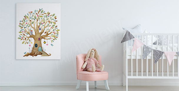 Bild Märchenbaum