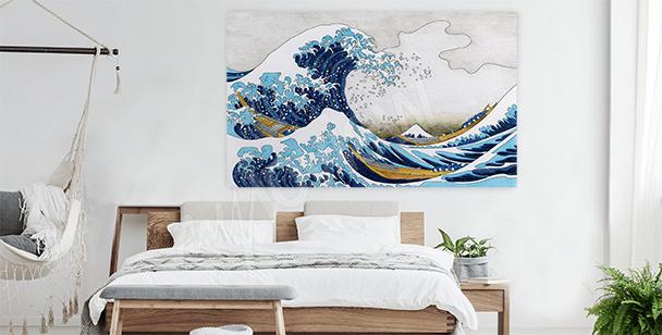 Bild Meer und Sturm
