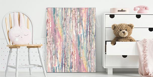 Bild Pastell-Aquarell