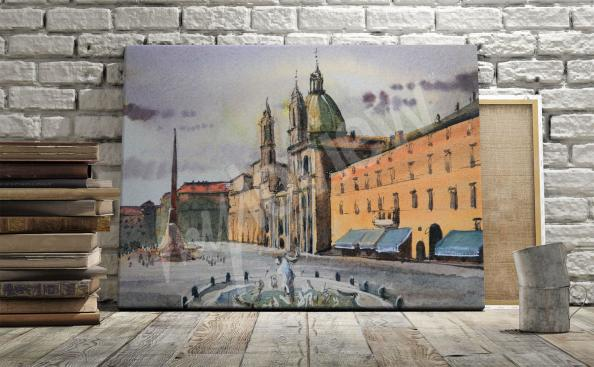 Bild Piazza Navona