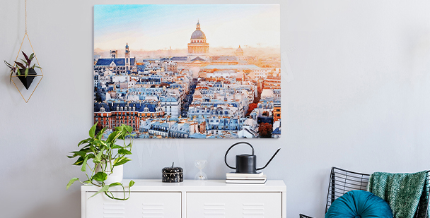 Bild Stadt Paris