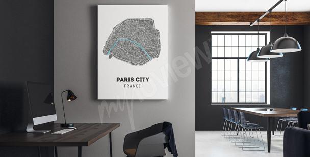 Bild Stadtkarte