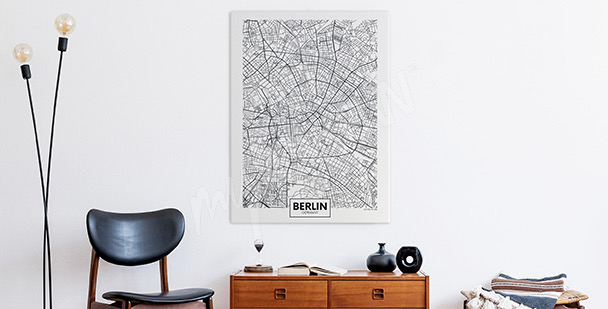 Bild Stadtplan
