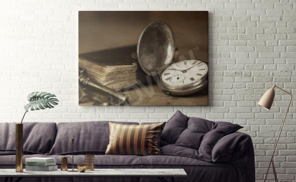 Bild Stillleben für Wohnzimmer