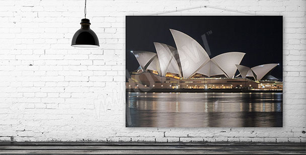Bild Sydney Opera House