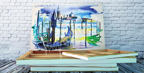 Bild Venedig Landschaft