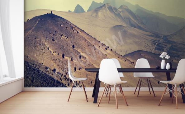 Fototapete für Küche Landschaft