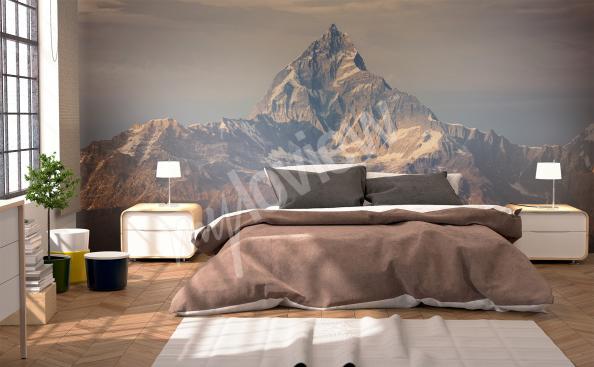 Fototapete Himalaya-Gebirge