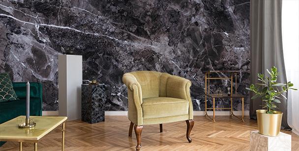 Fototapete Marmor für das Wohnzimmer