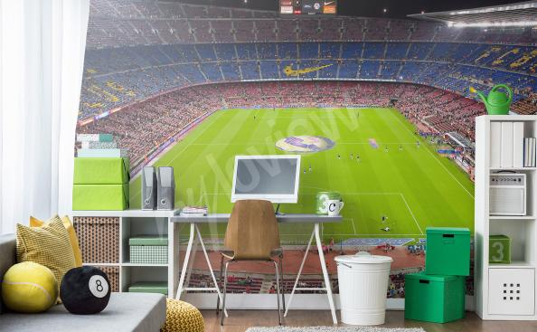 Fototapeta Sport Fussball