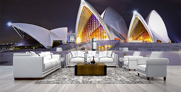 Fototapete Sydney Opera House
