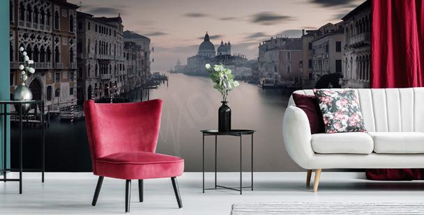Fototapete Architektur von Venedig
