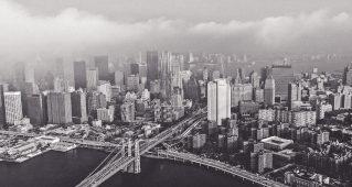 Städtepanorama