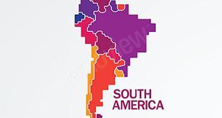 Sudamerika