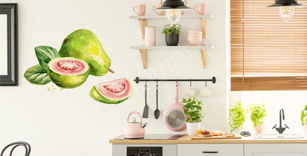 Küchensticker Picknick-Set