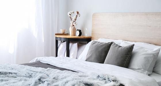 Wie kann man ein Gästezimmer einrichten? – Arrangements mit Fototapeten